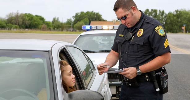 10 Ways to Beat Speeding Tickets
