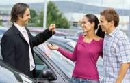 5 Tips to Get the Best Car Deal