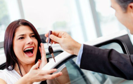 Top 6 Car Buying Mistakes New Car Buyers Make