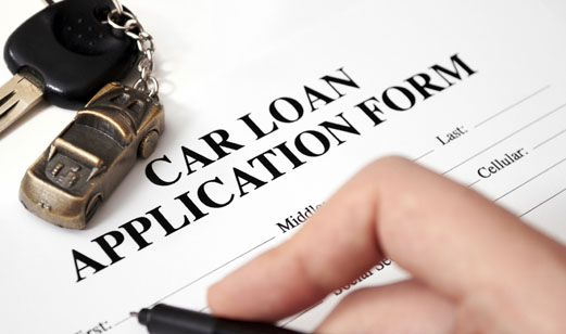 How to get a car loan with bad credit history